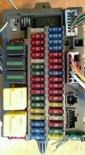 Land Rover Discovery Interior Fuse Box