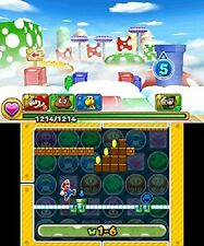 Nintendo 3DS Japan Puzzle and Dragons Super Mario Bros. Edition from Japan