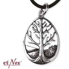 Weltenbaum Asatru Lebensbaum Weltenesche 925er Silber Irminsul Yggdrasil K1012