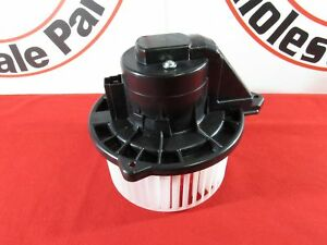 DODGE RAM Heater Blower Motor Assembly NEW OEM MOPAR