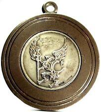 """ROMA (28° Gruppo Squadroni A.L.E.""""TUCANO"""") Medaglia"""