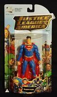 DC Direct Superman Figure Justice League of America Series 1 MIP Brad Meltzer