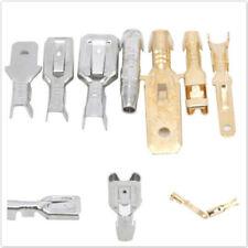 Electrical Wire Crimp Connectors Male Female Spade Assortment Terminal Kit Mp