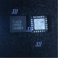 PE4309   50 OHM RF Digital Attenuator 6-bit, 31.5 dB, DC-4.0 GHz  5Pcs