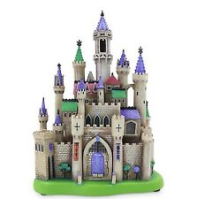 Disney Store Sleeping Beauty Castle Collection Light-Up Figurine, 6 of 10