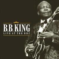 B.B. King - Live At The BBC (NEW CD)