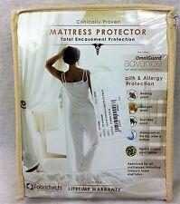 Fabrictech Mattress Protector Full FTA-1046 OmniGuard Advance 6 Sided Protection