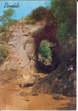 Peak District: The Natural Arch and Reynard's Cave, Dovedale - Posted 1987