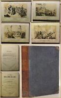 Gerstäcker Richter's Reisen zu Wasser und zu Lande 1858 1 Bd Geografie xy