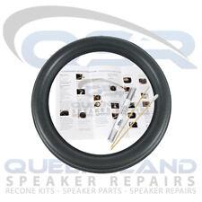 "12"" Foam Surround Repair Kit to suit JL Audio Speakers 12W6 V2 (FS JL12W6V2)"