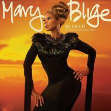 Blige,Mary J. - My Life II... The Journey Continues /2