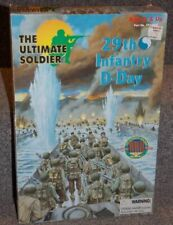 Ww2 The Ultimate Soldier 29th Infantry D Day
