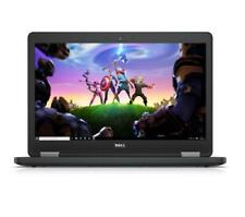 "Dell Latitude Gaming Laptop 🎮 14"" HD LED Intel Cor i5 8GB RAM 256GB SSD HDMI"