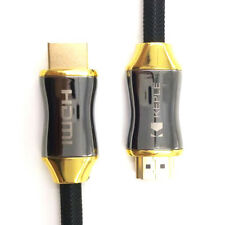 2m HDMI to HDMI Cable for Sumvision Cyclone Micro 4 Media Player Device