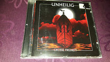 CD Unheilig / Grosse Freiheit  - Album 2010