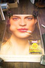 CHUPA CHUPS A 4x6 ft Bus Shelter Original Food Sexy Advertising Poster 2016