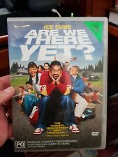 Are We There Yet (EX RENTAL)-  DVD  - FREE POST