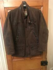Barbour Backhouse Bushman Giacca Medium.