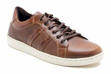 Mens Red Tape Winslow Casual Lace up Sneaker Trainers Shoes Sizes 7 to 12 UK 10 / EU 44 Tan