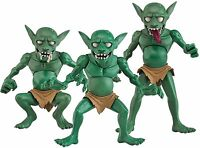 Exciting! Goblin Village Non-Scale PVC & POM Painted Movable Figure