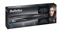Babyliss ST327E Iron Hair Professional Diamond Ceramic 6 Positions, Cleaners