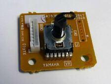 Yamaha Psr-S900 Vr Volume Board