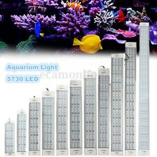 Chihiros A-Series LED Light Coral Aquarium Sea Reef FIsh Tank 12-39W 20-80CM