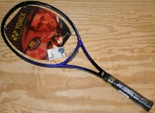 New Yonex RD Power 7 Long Mid Plus 95 4 3/8 MP Midplus Tennis Racket with Cover