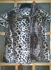 New Look Button Faux Fur Coats & Jackets for Women