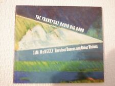 Jim Mcneely & Frankfurt Radio Big Band- Barefoot Dances And Other Visions - Cd