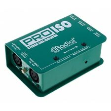 RADIAL ENGINEERING - PRO-ISO