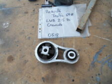 RENAULT TRAFIC  ENGINE ALLOY LINK MOUNTING 2009