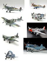 Tamiya Aircraft 1:48 Scale Model Kits Choice available