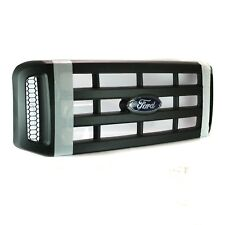 2005 2006 2007 FORD F250 F350 F450 SUPER DUTY FRONT GRILLE Factory OEM AM3944