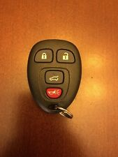 GM15913416 Keyless Entry Remote Key Fob 09 10 11 12 Chevy Traverse GMC ACADIA