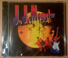 J.J. MUGGLER BAND (CD neuf scellé / sealed) RARE SOUTHERN ROCK JAY B. ELSTON