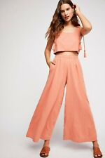 Free People Women's Two-Timin Jumpsuit | 21317 | Size M
