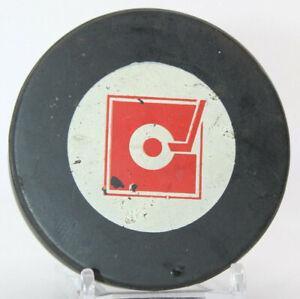 Merritt Centennials BCJHL Hockey Puck (PPP) BC Canada