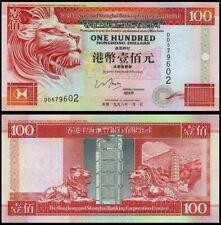 HONG KONG  100 Dollars 1998 UNC P 203 b (3)