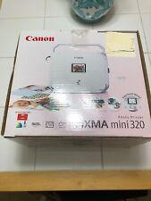 Canon PIXMA Mini 320 Photo Printer