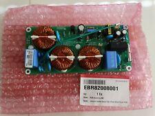 Oem Lg Induction Range Lse4617St Lse4616St Pcb Assembly Pn Ebr82008001