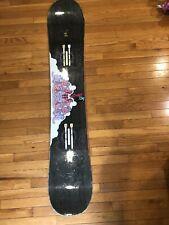 06 Forum Peter Line Destoyer Snowboard/ Forum Snowboards/ Dicknose Pony/ *Rare*