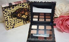 tarte Double Duty Beauty Maneater Eyeshadow Palette V2 Authentic