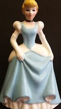 Walt Disney Productions Japan Ceramic Figurine Cinderella