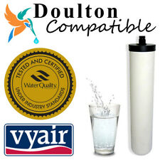 Compatible Ceramic Water Filter Cartridge to replace Doulton™ M15 Supercarb x 1