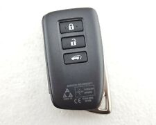 Lexus RX450H, Etc. 3 Button Remote Smart Key Fob - Tokai Rika BP1EW