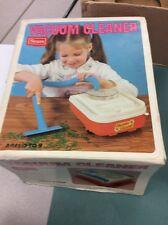 Sears Vacuum Cleaner Toy Vintage 1976 To my  Japan Working
