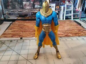 DC Universe Classics DR FATE GOLD VARIANT Loose  Figure Mattel