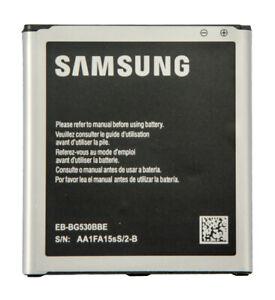 NEW OEM Battery For Samsung EB-BG530CBU EB-BG530BBE Galaxy Grand Prime SM-G530