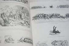 GUSTAVE DORE HISTOIRE SAINTE RUSSIE GRAVURES 1996 CARICATURES 500 DESSINS
